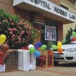 """""""Ação Fraternidade Entre Amigos"""" abre venda de cartelas para o sorteio de sete prêmios"""